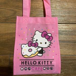 Hello Kitty Cafe tote